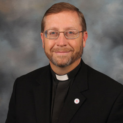 Rev. Paul Rydecki